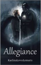 Allegiance by KaelinaLovesLomaris