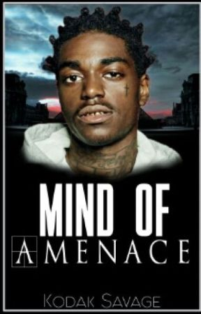 Mind Of A Menace  by thediamondkaoir