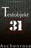 Testobjekt 31 cover