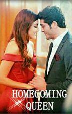 HayMur 4S: Homecoming Queen [COMPLETE: #HayMur FF] by SmitakshiGuha