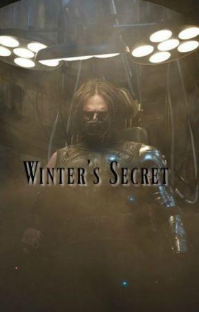 Winter's Secret by FaithRuelle