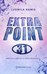 Extra point cover