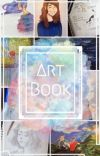 My Art Book | Two cover