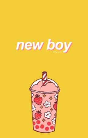 new boy || awsten knight (discontinued) by clluster
