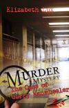 Murder Mystery: The Case of Carry Vanwheeler cover