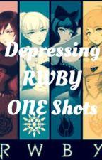 Depressing RWBY One Shots by annabelladonna14