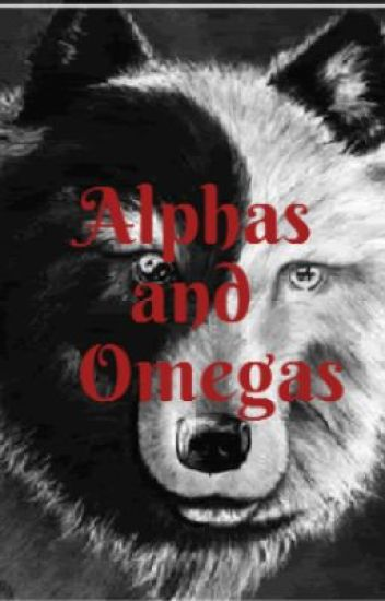 alphas and omegas(Boyxboy)