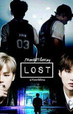 Lost ๑YoonMin๑ by _minminnies