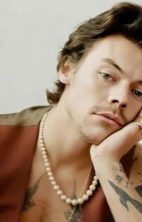 Harry Styles Tények cover