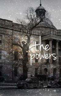 The Powers cover