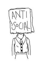 DIARI D'UNA ANTI-SOCIAL per BookieReader08