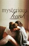 MYSTERIOUS HUNK cover