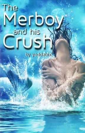 The Merboy and his Crush (Mpreg)√ by yeddabix