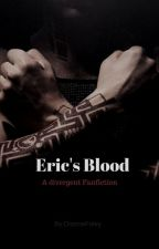 Eric's Blood by DionneFoley