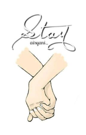 Stay (GxG) [Slow Update] by aisyani_