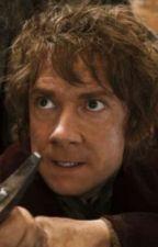 Forbidden Love?  (Bilbo Baggins x Reader) by Terror2002