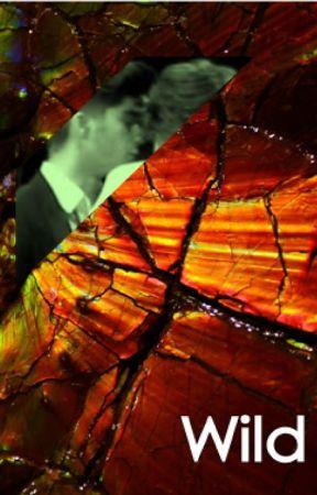 Wild (sequel to Deep) - Zarry AU by KatRreena