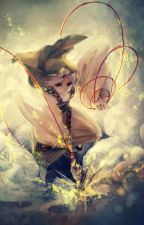 Akatsuki (Magi Ja'far X Fem Reader) by GivenYouTheStars