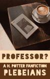 professor? ( ✓ ) cover