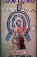 Code Lyoko: X.A.N.A Returns                                    (Part 1) by LifeIsPerfect