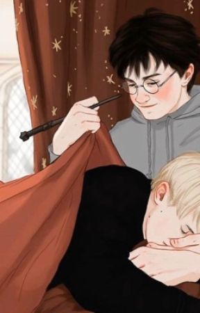NOTHING WAS THE SAME || DRARRY by iindielover