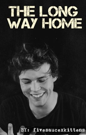 The Long Way Home ➸ A.F.I. by fivesaucexkittens