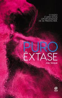 [DEGUSTAÇÃO] Puro Êxtase (Trilogia Puro Êxtase Livro 1) cover