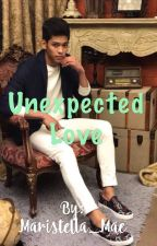 Unexpected Love | Ricci Rivero (book 1) by stellarwp