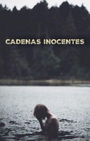 Innocent Chains |Homo +18|  by DarkAroX