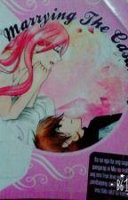 Marrying The Casanova by Lynneymae13