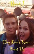 They Don't Know About Us//Book 1//Brase Fan Fiction by macee2323