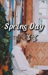 Spring Day ✓ cover