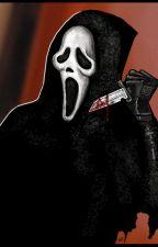 Ghostface x Reader by Poshplum