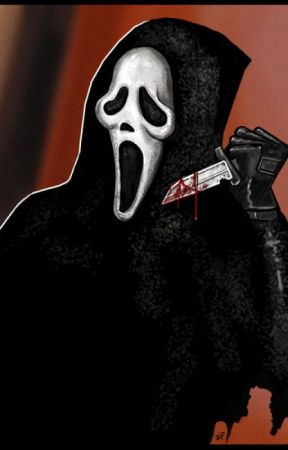 Ghostface x Reader by Poshplum