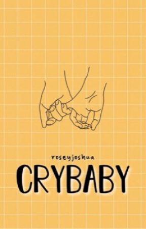 crybaby | joshler ✓ by roseyjoshua