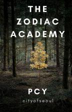 the zodiac academy  ~ pcy ~ by CityOfSeoul