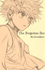 The Forgotten Boy by Gonishere
