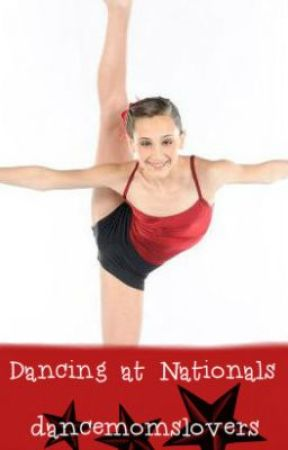 Dancing at Nationals by dancemomslovers