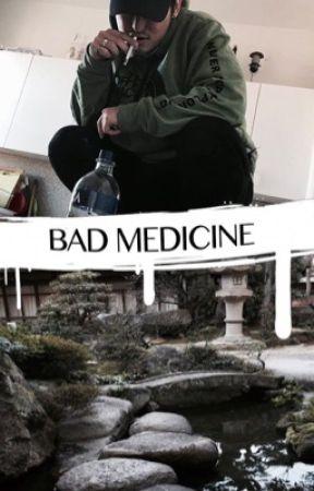 bad medicine + joji miller by fleetwoodcrack