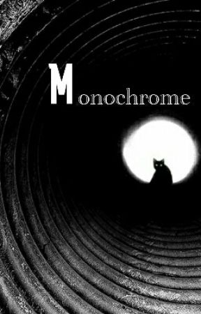 Monochrome [BL] by Arcenik