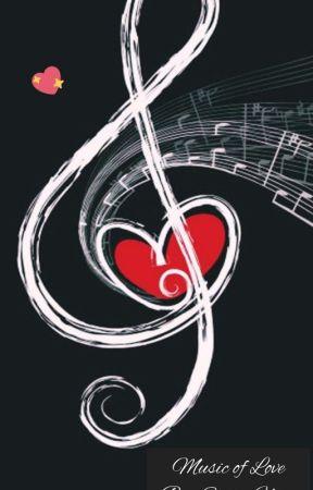 Music of love by ShellyYam