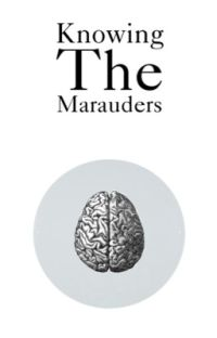 Knowing the Marauders cover