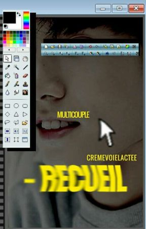 recueil os [multi.couple] by cremevoielactee