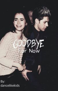 Goodbye for now || n.h cover