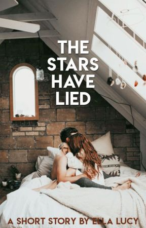 the stars have lied by scallison