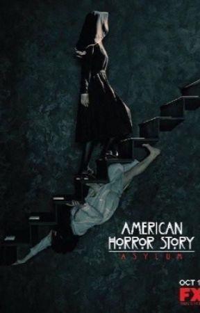 American Horror Story: Asylum /Befejezett/ by overlover_