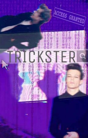 TRICKSTER II larry ✔ by agaexpert