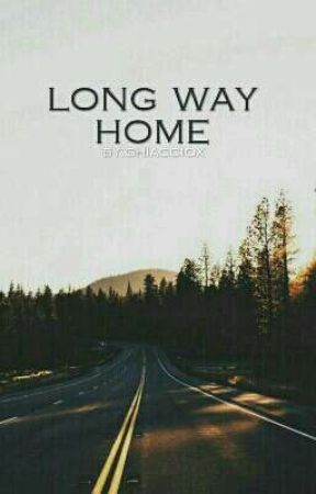 Long Way Home by ghiacciox