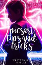 PICSART TIPS AND TRICKS | ONGOING  by abbycadabra-
