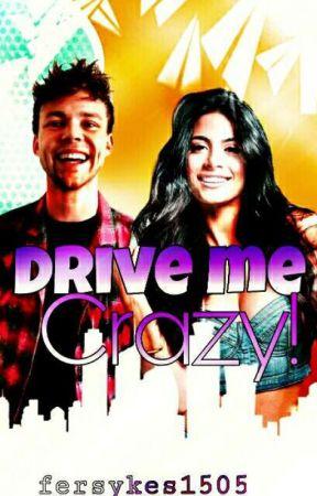 Drive me Crazy! [Ashton Irwin] by fersykes1505